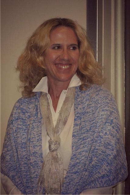 Pam Coke (CLA Excellence in Teaching Award for Associate Professors)