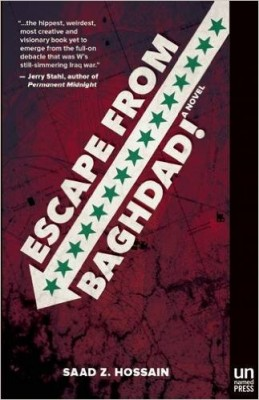 escape from bagdad
