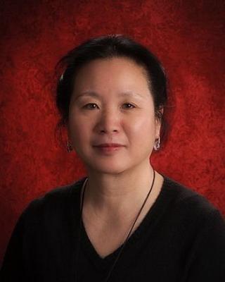 Georgette Yang