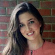 CLC Intern Sarah Rossi