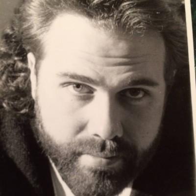 Chris 1987