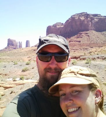 Holland - Monument Valley
