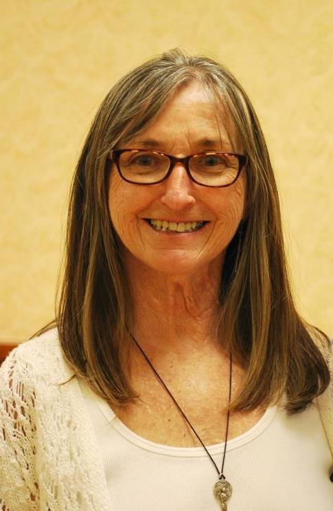 Senior Teaching Faculty Bev McQuinn