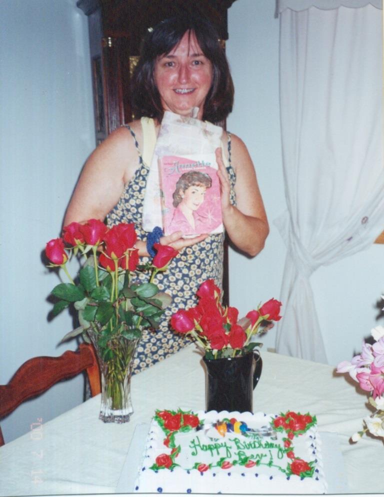 Bev's 50th Birthday Celebration