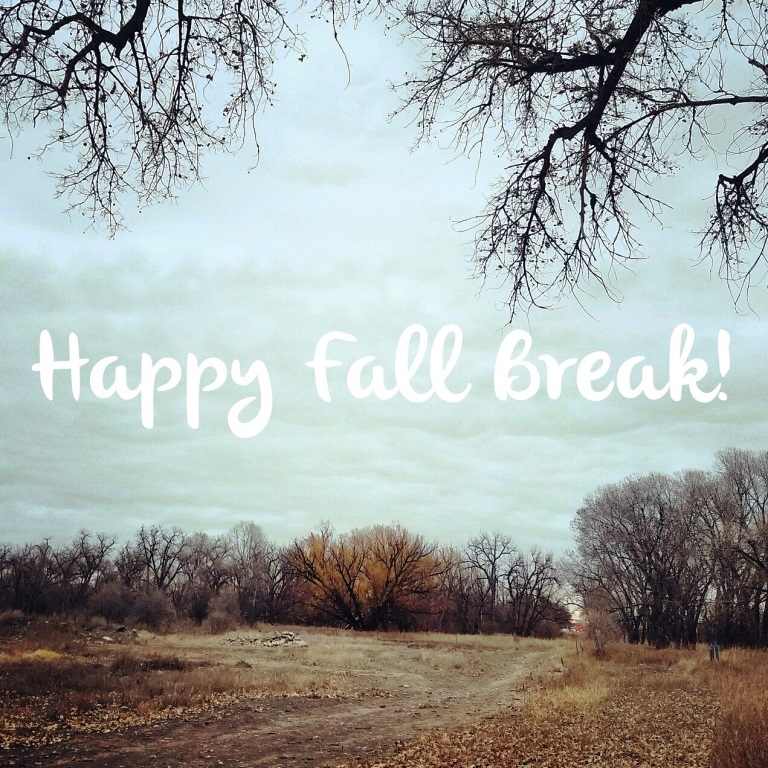 happyfallbreak