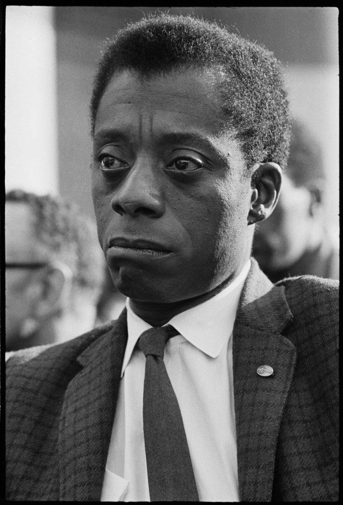 by ?diaspora,? james baldwin is referring to _____.