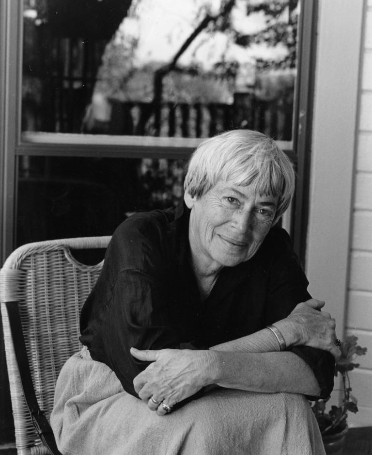 Ursula K. Le Guin