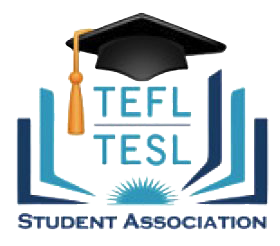 TEFL/TESL Association logo