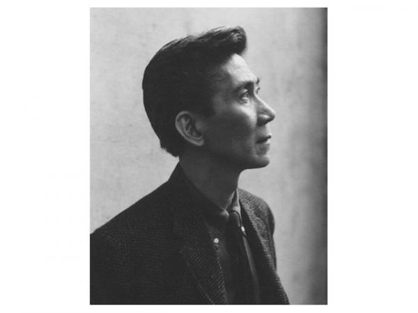 Portrait of Jose Garcia Villa