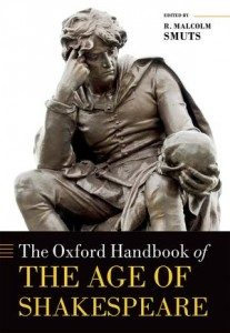 The Age of Shakespeare book cover