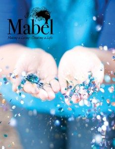 Mabel book cover