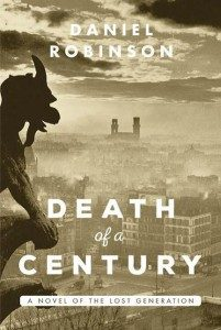 Death of a Century book cover