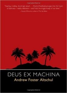 Deus Ex Machina book cover