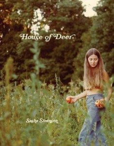 House of Deer book cover