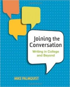 Joining the Conversation book Cover