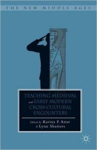 Teaching Medieval and Early Modern Cross-Cultural Encounters book cover