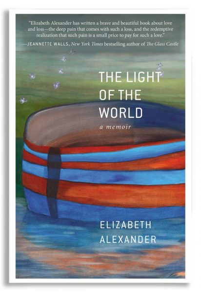 The Light of the World book cover