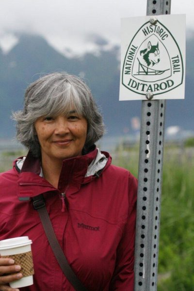 Portrait of Susan Harness