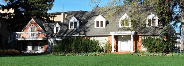 Tiley House