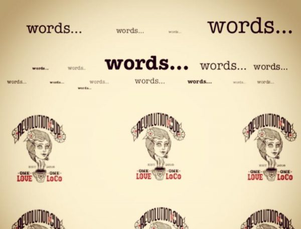words event logo