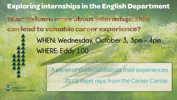 Intership workshop slide