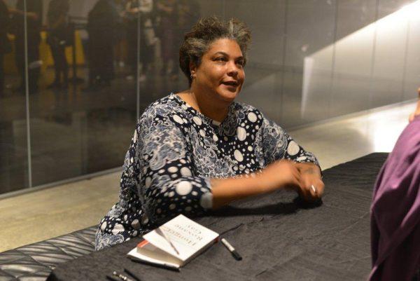 Roxane Gay at September 10 at BAMPFA Lecture + Book Signing