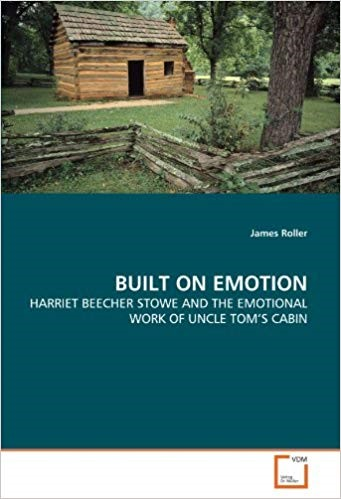 Built on Emotion book cover