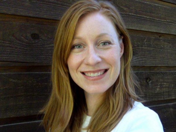 Portrait of Cara McDonald