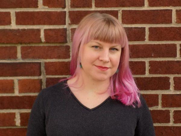 Portrait of Molly Reid