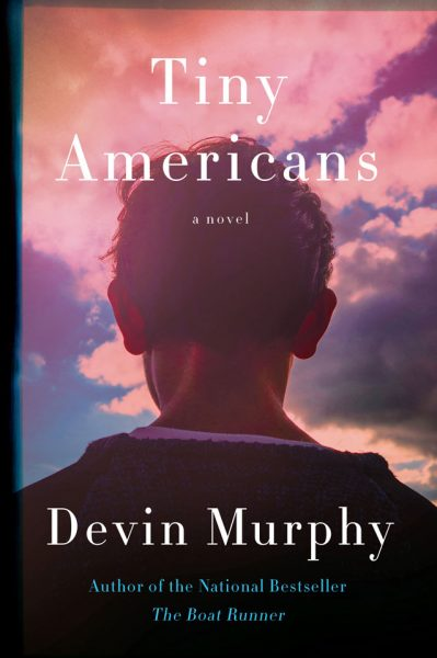 Tiny Americans Book Cover