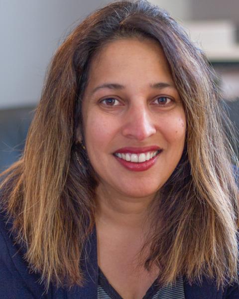 Prageeta Sharma