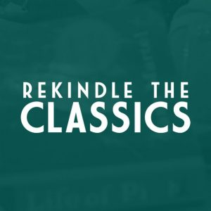 Rekindle the Classics Web Banner
