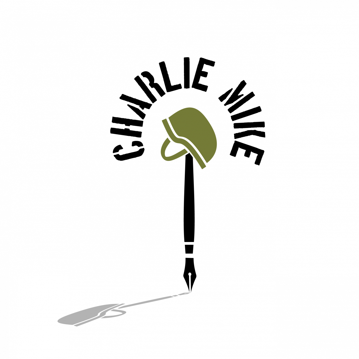 Charlie Mike logo
