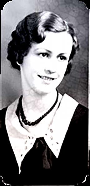 Martha Trimble
