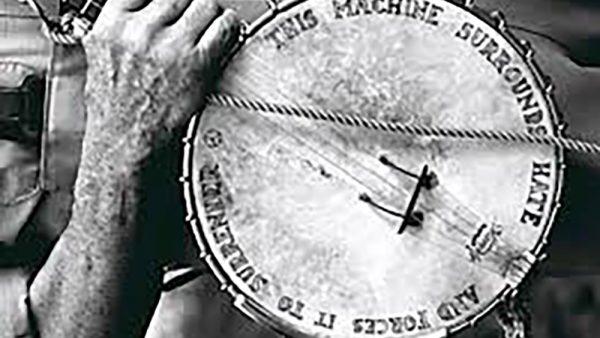 Pete Seegers' Banjo