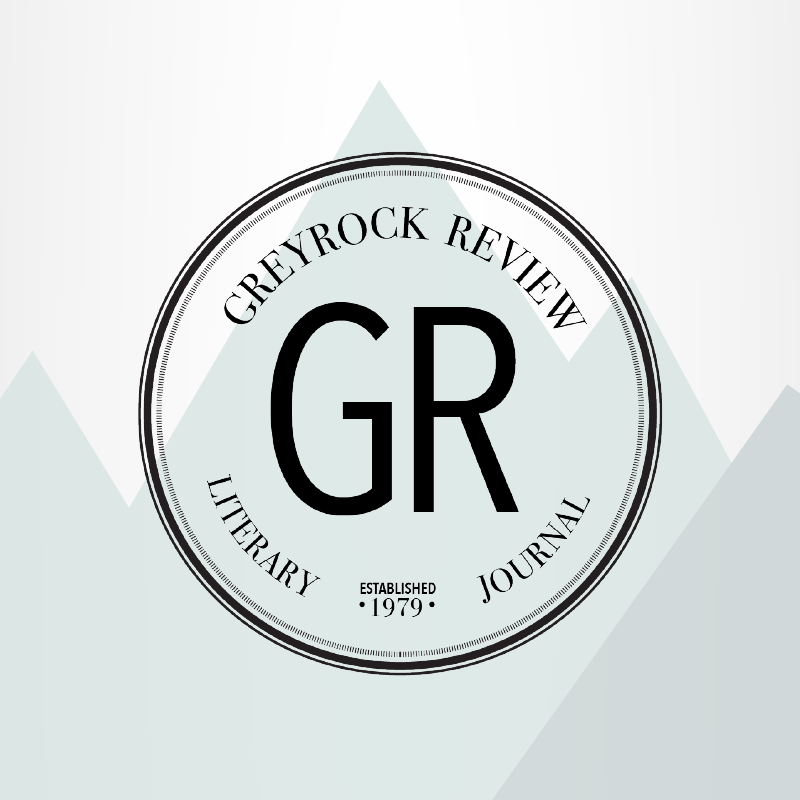 Greyrock Review Logo banner