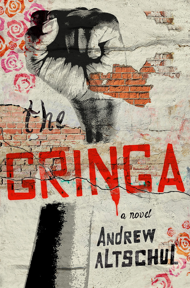 The Gringa book cover