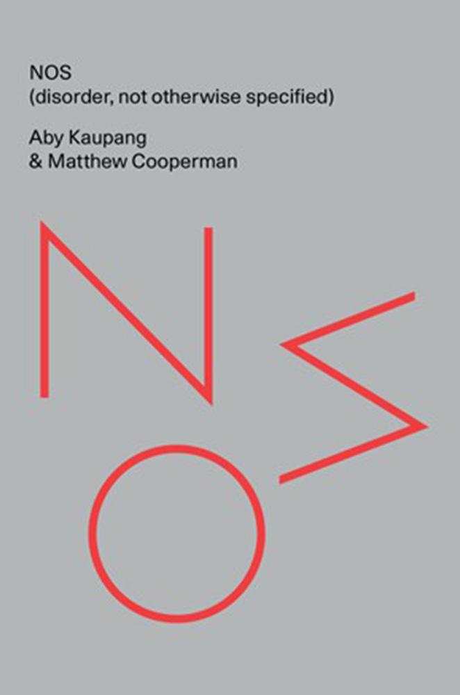 NOS book cover