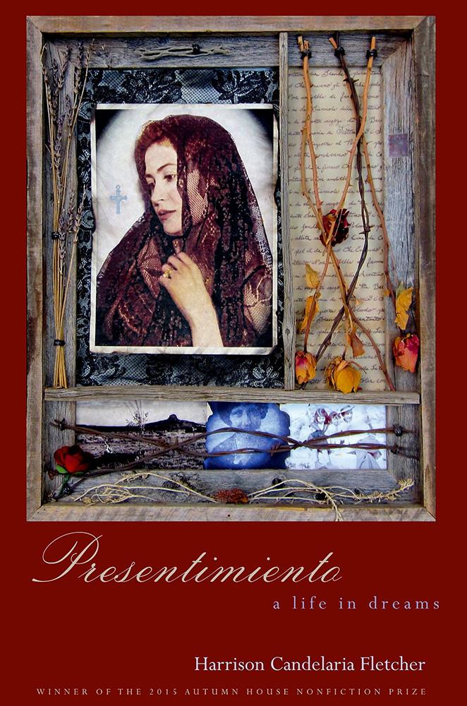 Presentimiento book cover