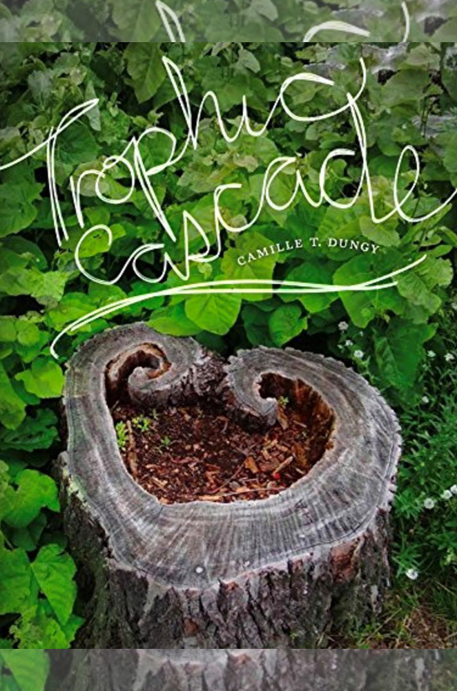 Trophic Cascade book cover