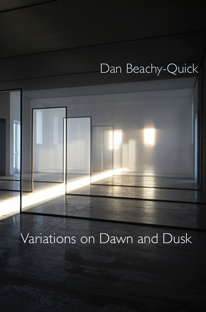 Variations on Dawn and Dusk book cover