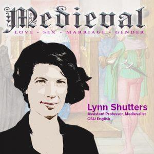 Lynn Shutters medieval square