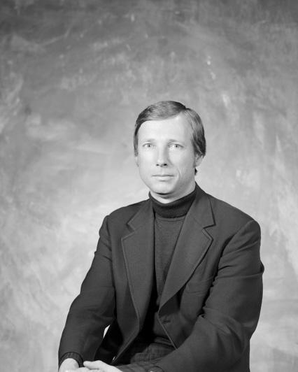 John Clark Pratt 1975