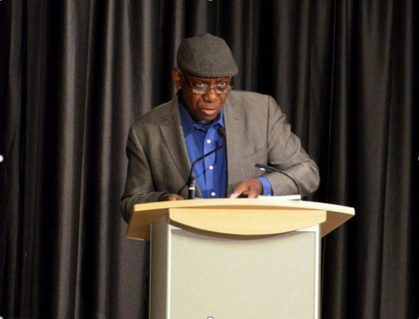 Yusef Komunyakaa