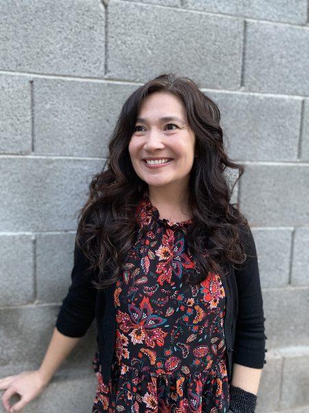 Felicia Zamora Photo 2020