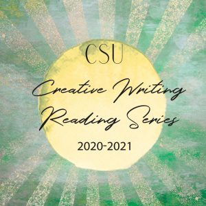 Creative Writing Reading Series square banner