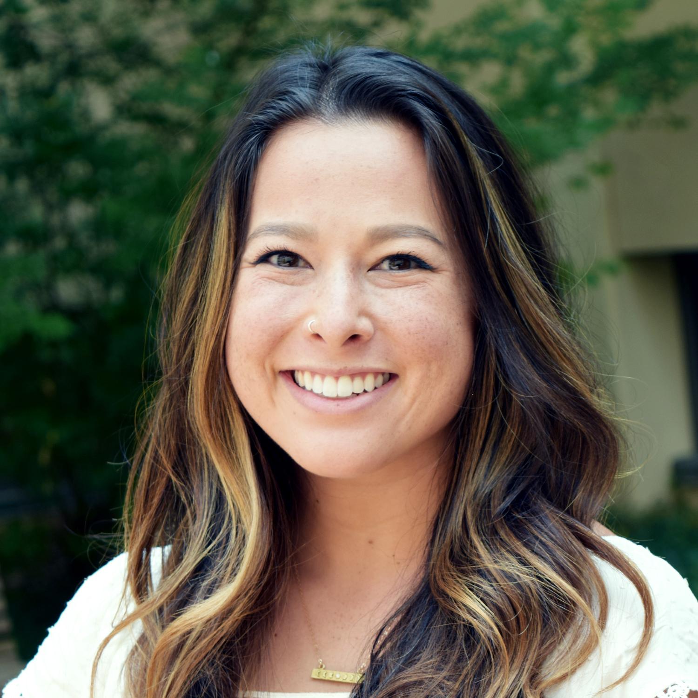 Jaclyn Gochoco