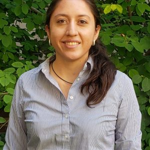 Carolina Bucheli