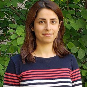 Katayoun Hashemin