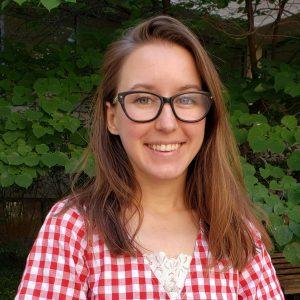 Tasha Seebeck